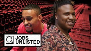 Download How To Make Beats with Tay Keith | Jobs Unlisted Video