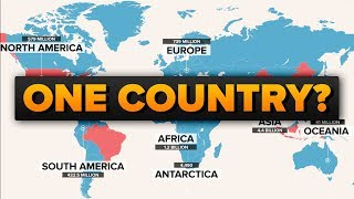 Download What If The World Was One Country? Video