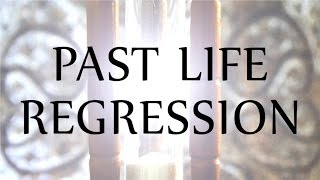 Download Hypnosis for Past Life Regression Video