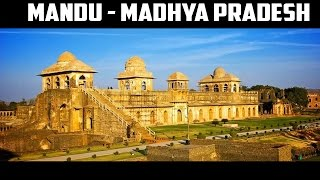 Download MANDU - Rani Roopmati ki Haveli - Madhya Pradesh TOURISM VIDEO Video