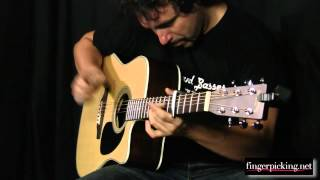 Download SIGMA GUITARS: MODEL DRC-28E Video