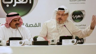 Download Turkish media: Saudi ″hit squad″ was sent to kill Jamal Khashoggi Video