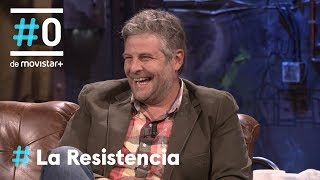 Download LA RESISTENCIA - Entrevista a Raúl Cimas | #LaResistencia 31.05.2018 Video