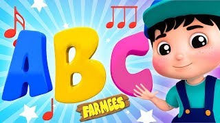 Download ABC Song & More Nursery Rhymes | Cartoon Videos for Children Video