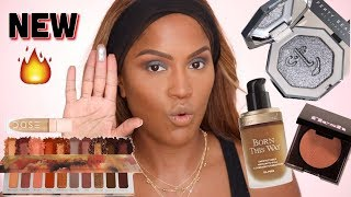 Download FULL FACE USING NEW SUMMER FAVORITES 2018 Video
