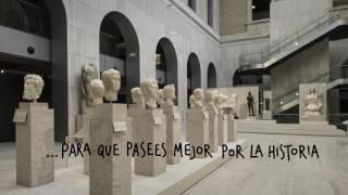 Download Museo Arqueológico Nacional. Un paseo por la Historia Video