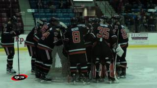 Download RPI Men's Hockey vs. Princeton University Video