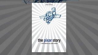 Download The Pixar Story Video