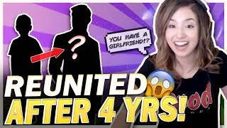 Download POKI REUNITES WITH A 12 YR OLD AFTER 4 YEARS! Fortnite Duos! Video