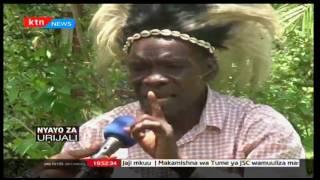 Download Nyayo za urijali: Tohara katika jamii ya Wabukusu Video