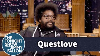 Download Questlove Remembers When Jimmy Won The Roots Over Video