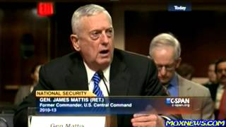 Download Threats To National Security Focus Of Senate Armed Services Hearing Video