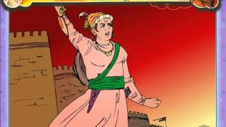 Download History - Class 4 - Shivaji's Childhood (शिवरायांचे बालपण) Video