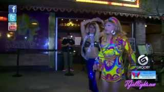 Download Jamie's TGirl Saturday 6/6/15 The Hottest Party Ever! TGirls! Transgender Club Video
