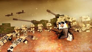 Download Minecraft | Morph Hide and Seek - WORLD WAR 2: Dday Aftermath! (WHO IS THE SPY?) Video