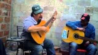 Download la cerrillana horacio guarany cover Video