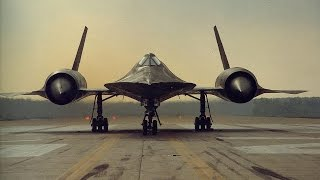Download SR-71 Blackbird - Top 10 awesome facts about the world's fastest jet airplane Video