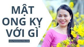 Download Tìm hiểu xem Mật ong kỵ với gì - La Yến - yến Sào Doanh Nhân Video
