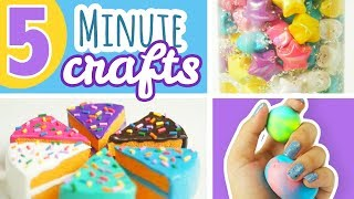 Download 5 Minute Crafts To Do When You're Bored Video