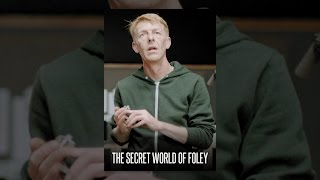 Download The Secret World of Foley Video