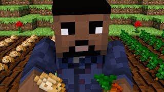 Download FINALLY A GARDEN! - Minecraft Aquatic Contest #10 Video