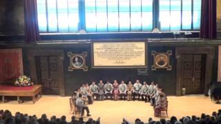 Download Philippine Madrigal Singers. Ang Puso Ko'y Nagpupuri, E. Hontiveros Arr. P. Tirol Video
