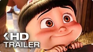 Download DESPICABLE ME 3 Siblings Spot & Trailer (2017) Video