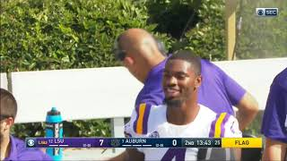 Download 2018 - LSU Tigers at Auburn Tigers in 40 Minutes Video