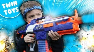 Download Nerf War: Payback Time 13 Video