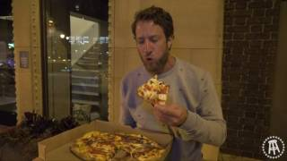 Download Barstool Pizza Review - Black Sheep Pizza Video