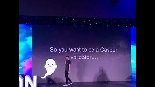 Download Vitalik Buterin Founder of Ethereum presents at EDCON Toronto Ethereum Dev May 3-5 Video