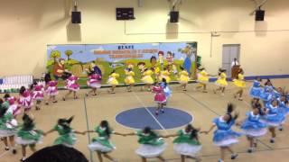 Download Ronda infantil: El rescate de las tradiciones. 1er lugar. Video