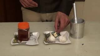 Download रोजाना खाली पेट कच्चा लहसुन खाने के अद्भुत फायदे । Garlic Health Benefits Video