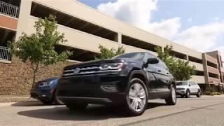 Download Knowing Your VW: 2018 Volkswagen | Park Assist Video