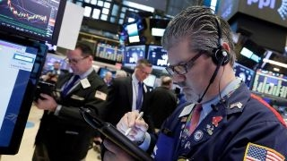 Download Stocks climb on French election, Trump tax news Video