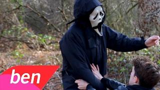 Download ''Bedreiger ontmaskeren'' PARODIE (Ed Sheeran - Shape Of You) Video