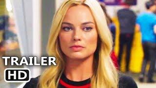 Download BOMBSHELL Trailer (2019) Margot Robbie, Charlize Theron, Nicole Kidman, Drama Movie Video
