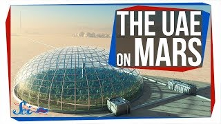 Download The UAE's Martian City on Earth Video