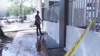 Download 20 כדורים באמצע הרחוב: כך חוסל מהנדס חמאס במלזיה Video