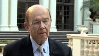 Download Forbes Wilbur Ross Interview Video