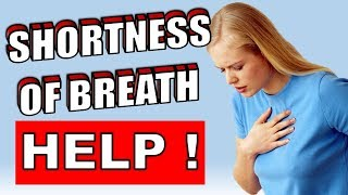 Download 5 Effective Home Remedies for Shortness of Breath You Must Know Video