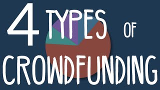 Download The 4 Types of Crowdfunding Video