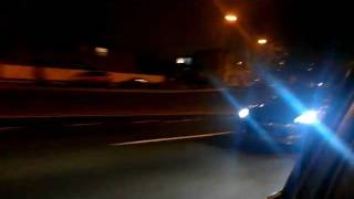 Download Nissan GTR Highway run (straight pipes) Video