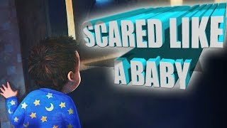 Download SCARED LIKE A BABY | Among The Sleep Video