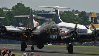 Download IWM Duxford American Air Show May 2016 Video
