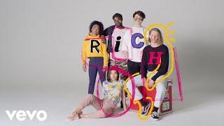 Download Jay Pryor - Rich Kid$ ft. IDA Video
