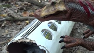 Download Jurassic Park 3 Toy Movie Video