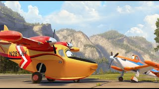 Download Disney's Planes: Fire & Rescue Extended Clip Video
