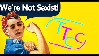 Download The Quest for Gender Equality |TTCC| Video
