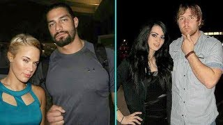 Download 10 WWE Divas and Married Wrestlers Who Are Closer Than You Thought in Real Life Video